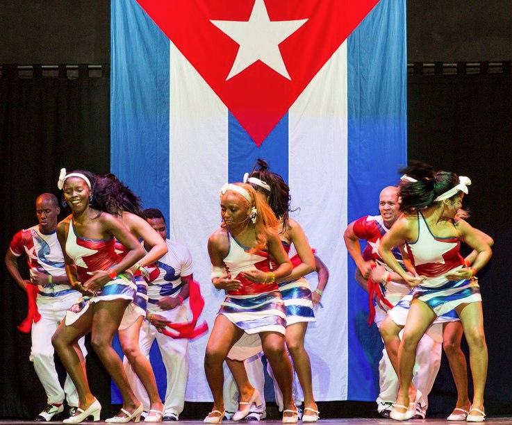 Resultado de imagen de Cuba su Carnaval 2017
