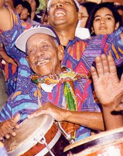 rencontres cubaines Quimper