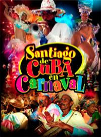 Finalizaron en Santiago de Cuba carnavales del medio milenio