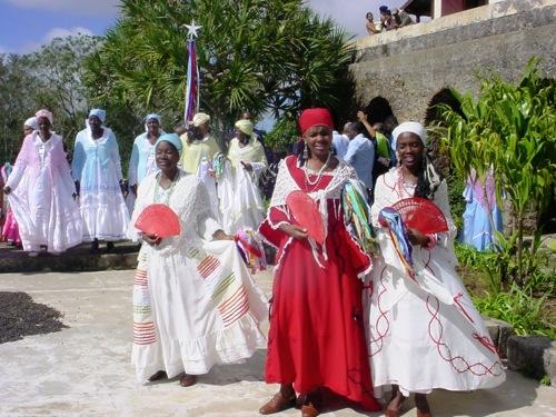 rencontres et traditions matrimoniales au Venezuela